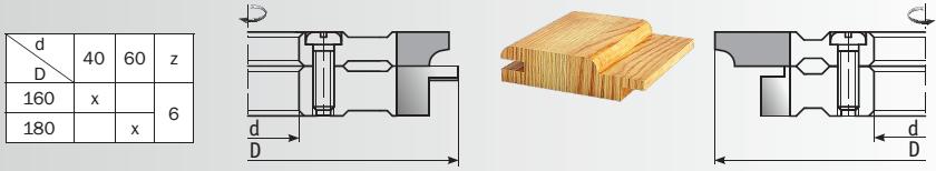 Обшивочная доска, схема обработки стр. 25